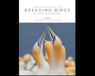 Pre-sale of the Québec Breeding Bird Atlas is on Now!