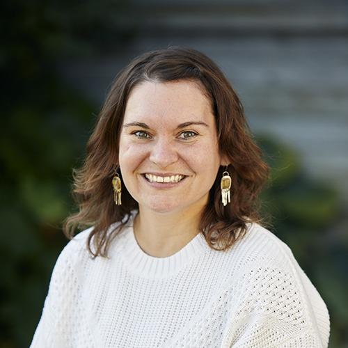 Kate Dalgleish