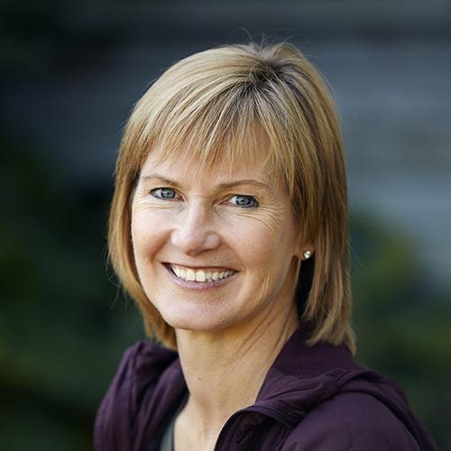 Kerrie Wilcox