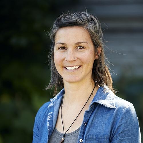 Danielle Ethier, Ph.D.