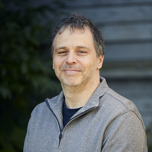 Denis Lepage, Ph.D.