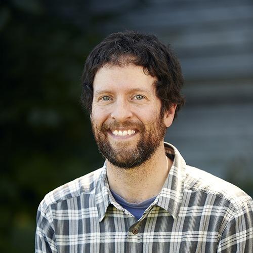 Doug Tozer, Ph.D.