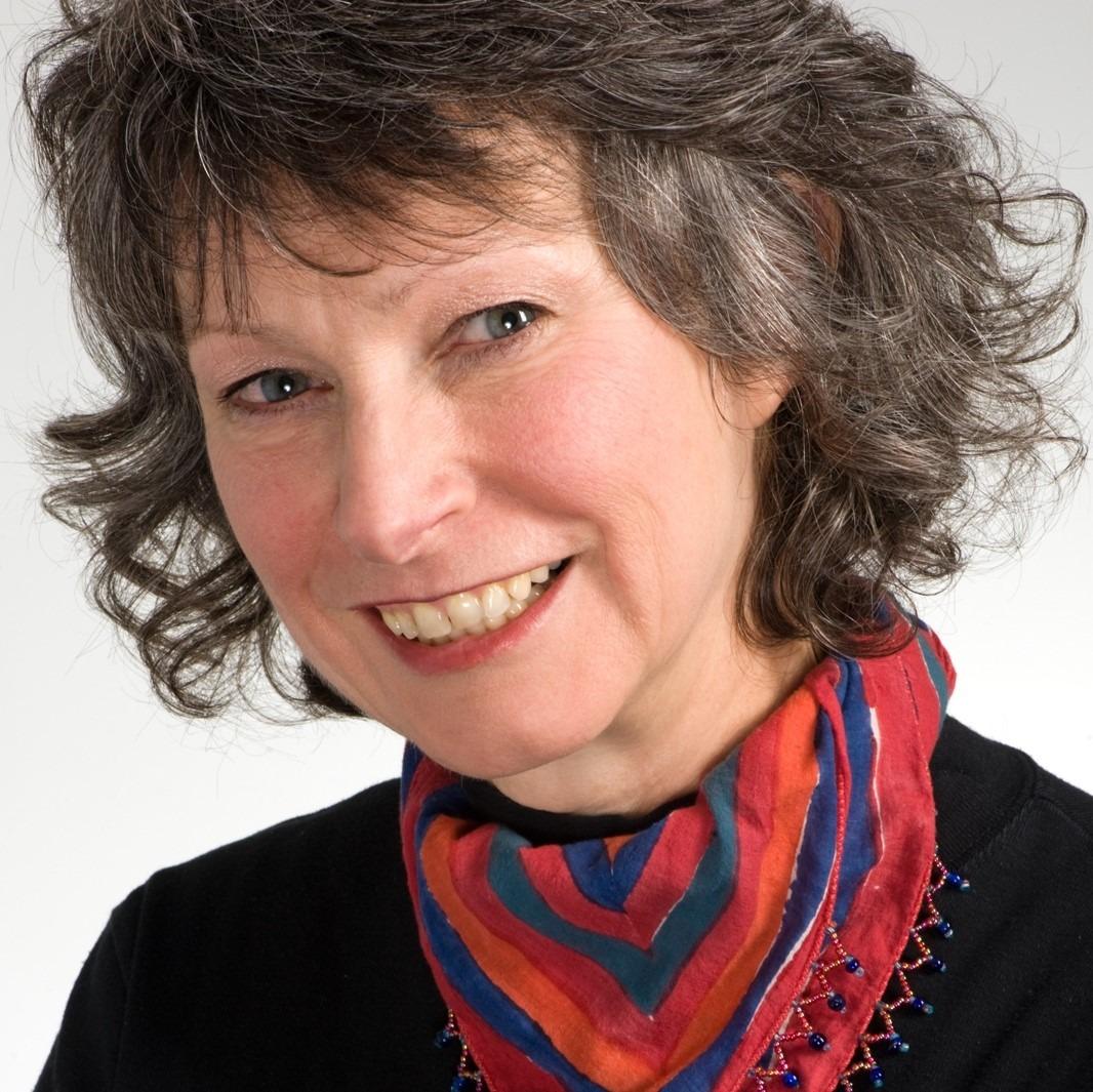 Gwen Chapman