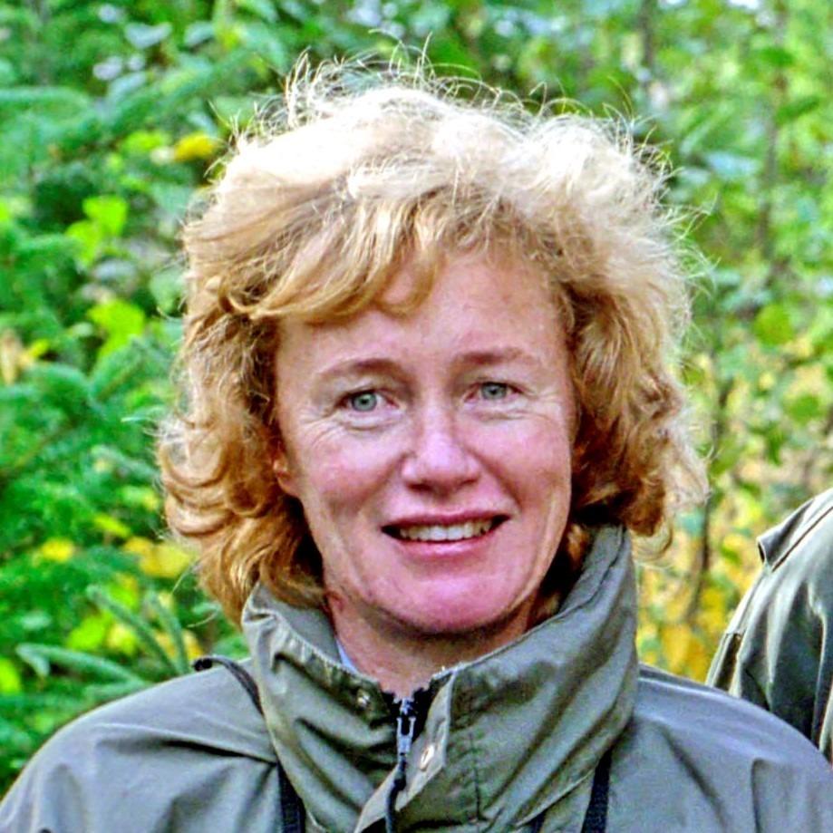 Kathleen Blanchard