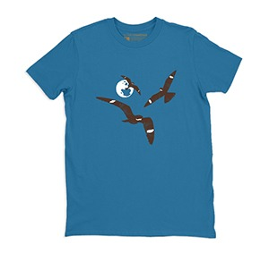 2020 Birdathon T-shirt