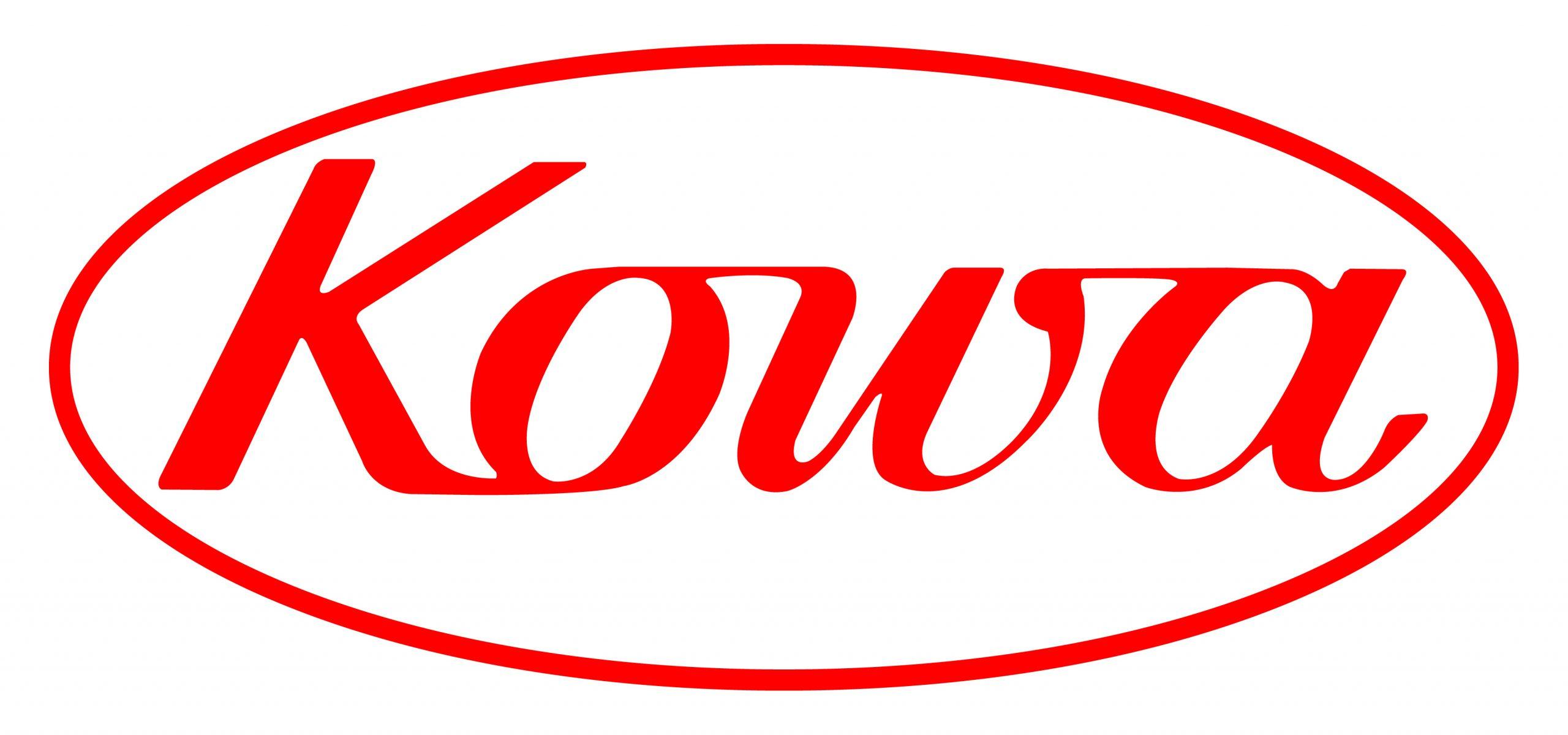 KOWA optics logo