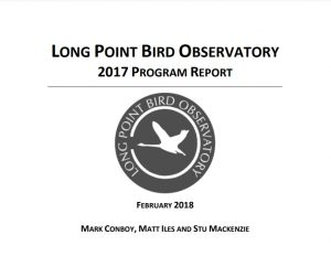 Link to 2017 LPBO Report