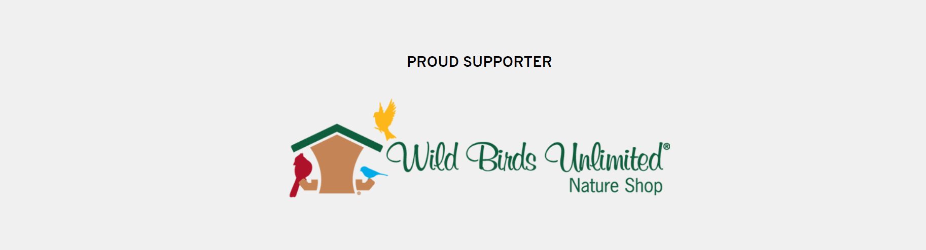 Link to Wild Birds Unlimited